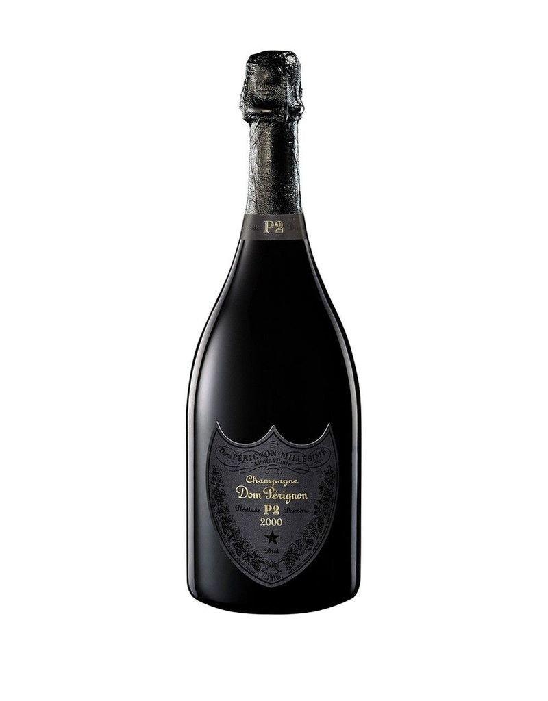 """Champagne """"P2 Dom Perignon"""", Moet & Chandon, FR, 2000"""