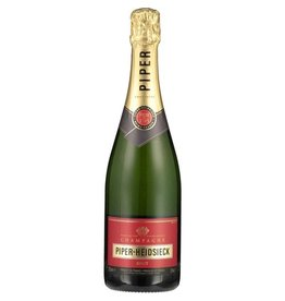 "Champagne ""Brut"", Piper-Heidsieck, FR, NV"