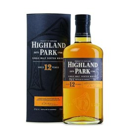 Scotch, Highland Park, 12 Yr, 750ml