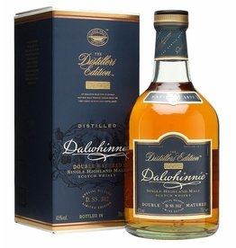 "Scotch ""Distiller's Edition"", Dalwhinnie, 750ml"