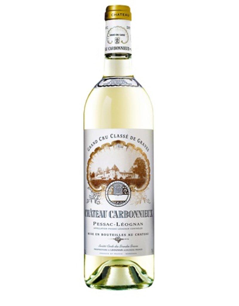 Chateau Carbonnieux Blanc, Pessac-Leognan, FR, 2014