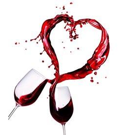 February Open House Wine Tasting