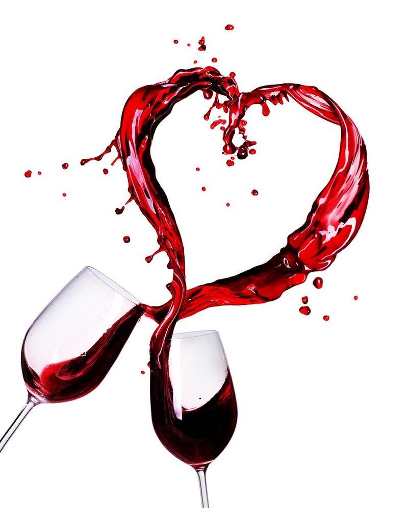 Open House Wine Tasting, February 9, 2019