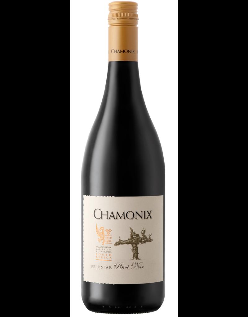 "Pinot Noir ""Feldspar"", Chamonix, Franschhoek, ZA, 2015"