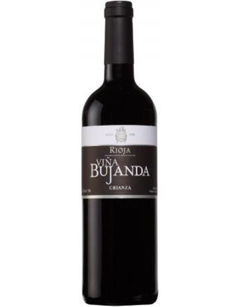 "Tempranillo ""Crianza"", Vina Bujanda, Rioja, ES, 2013"