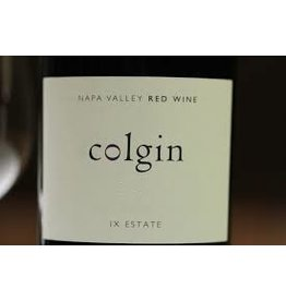 "Red Blend ""IX Estate"", Colgin Cellars, Napa Valley, CA, 2011"