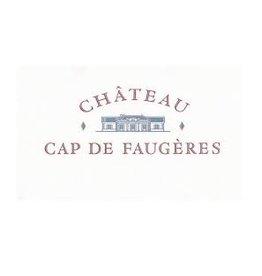 Chateau Cap de Faugeres, Cotes de Castillon, FR, 2011 (Magnum)