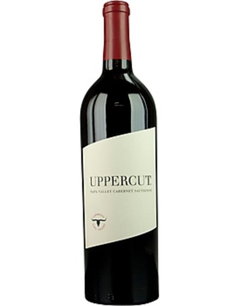 Cabernet Sauvignon, Uppercut, Napa Valley, CA, 201