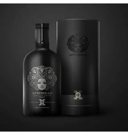 Rum, Afrohead, 15 Year, 750ml