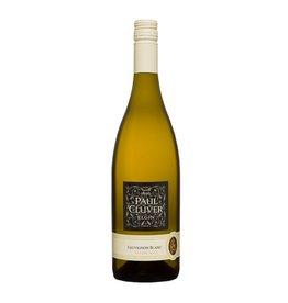 Sauvignon Blanc, Paul Cluver, Elgin, ZA, 2015