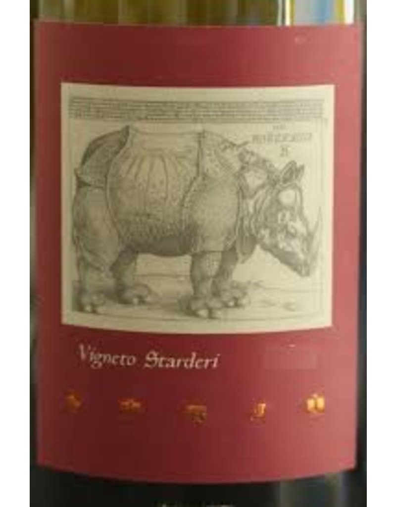 """Barbaresco """"Vigneto Starderi"""", La Spinetta, Piedmont, IT, 2007"""