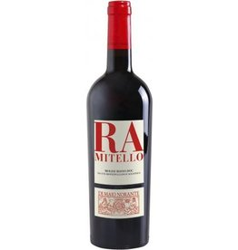 "Molise Rosso ""Ramitello"", Di Majo Norante, IT, 2013"