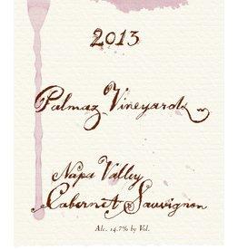 Cabernet Sauvignon, Palmaz Vineyards, Napa Valley, CA, 2014
