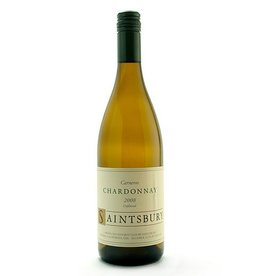 "Chardonnay ""Carneros"" Saintsbury, Napa, CA, 2013"