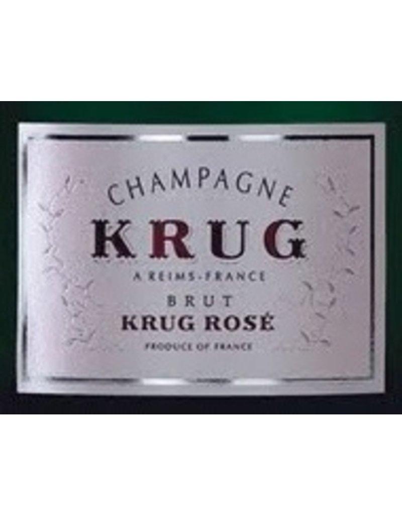 """Champagne """"Rose Brut"""", Krug, FR, NV"""