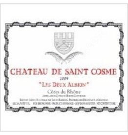 """Cotes du Rhone """"Les Deux Albion"""", Saint-Cosme, FR, 2016"""