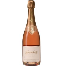 "Sparkling ""Brut Rose"", Schramsberg, North Coast, CA, 2014"