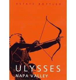 "Cabernet Sauvignon ""Ulysses"", Christian Moueix, Napa Valley, CA, 2013"