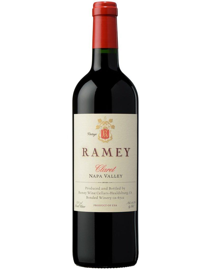 Claret, Ramey, Napa Valley, CA, 2013 (375ml)