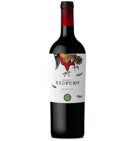 "Red Blend ""Reserva - Organic"", RedPuro, Mendoza, AR, 2016"