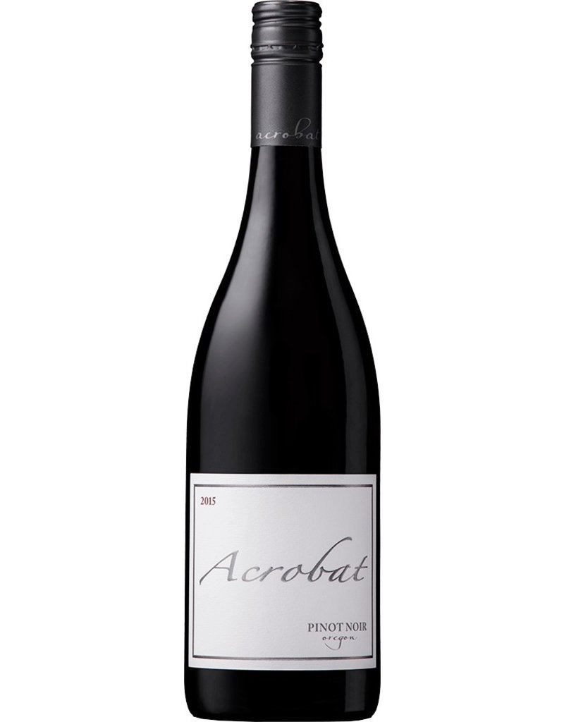 "Pinot Noir ""Acrobat"", King Estate, OR, 2015"