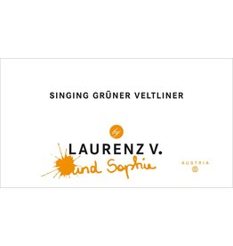 "Gruner Veltliner ""Singing"", Laurenz V. and Sophia, Kremstal AT"