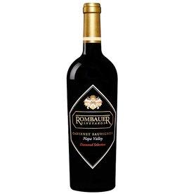 "Cabernet Sauvignon ""Diamond Select"", Rombauer Vineyards, Napa Valley, CA, 2014"