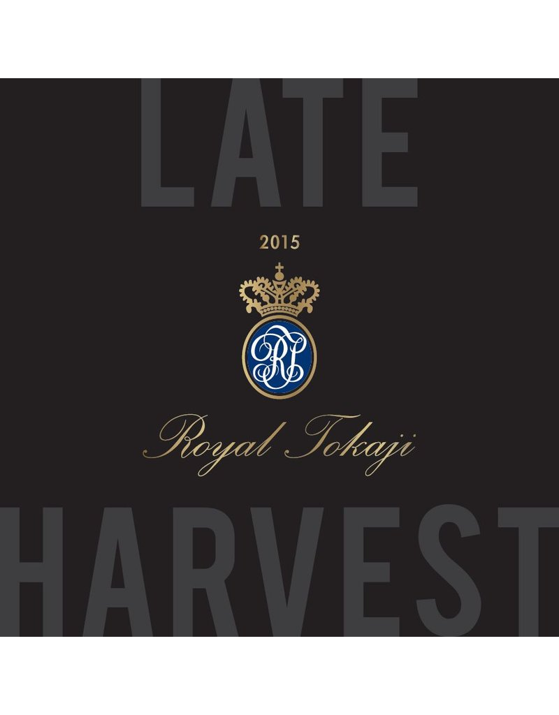 "Tokaji ""Late Harvest"", Royal Tokaji, HU, 2015 (375ml)"