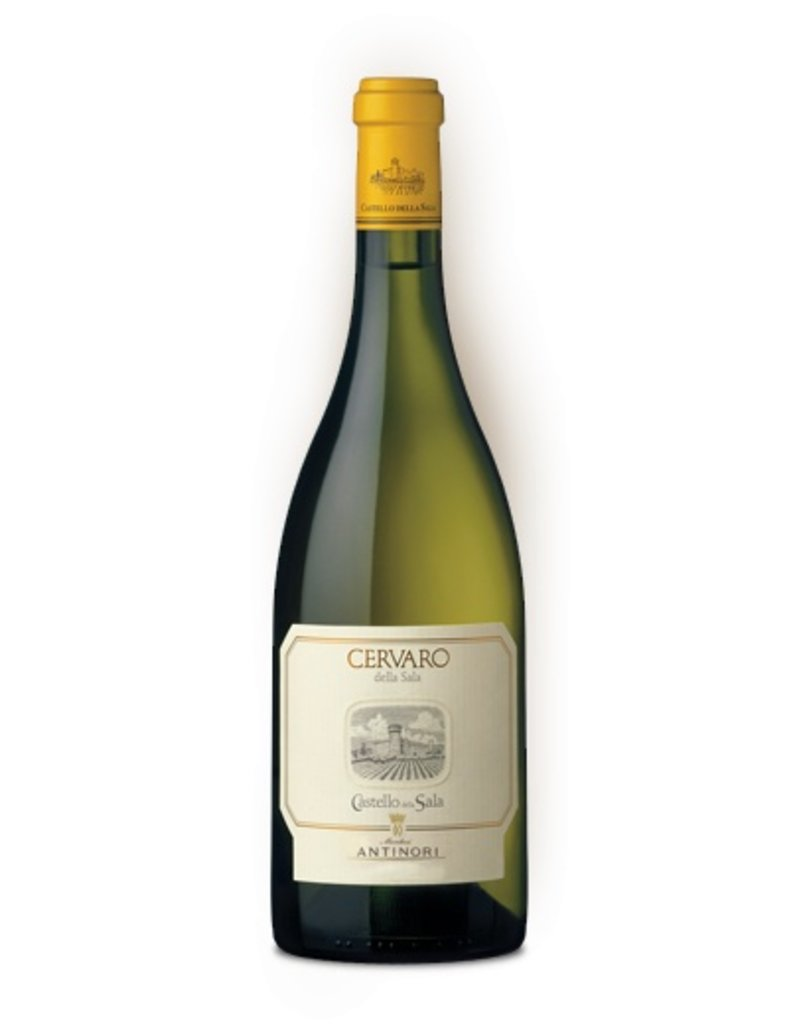 "Chardonnay ""Cervaro della Sala"", Antinori, Umbria, IT, 2015"