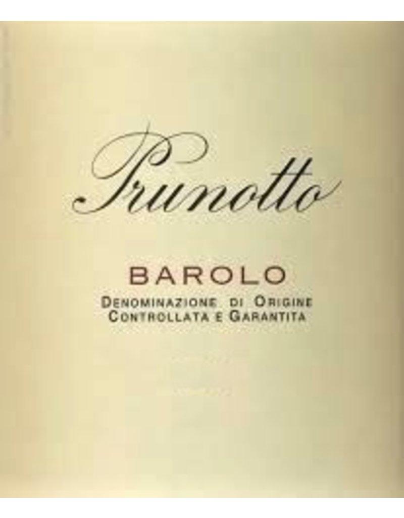 Barolo, Prunotto, Piedmont, IT, 2011