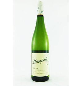 """Viura """"Monopole"""", CVNE, Rioja, ES, 2015"""