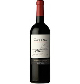 "Cabernet Sauvignon ""High Mtn Vines"", Catena, AR, 2015"