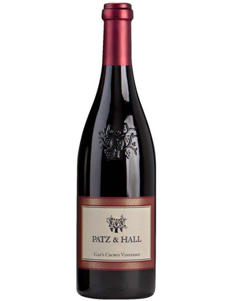 "Pinot Noir ""Sonoma Coast"", Patz & Hall, CA, 2015"