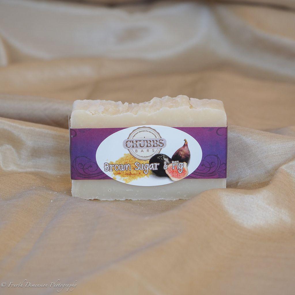 Seasonal Scents Brown Sugar Fig