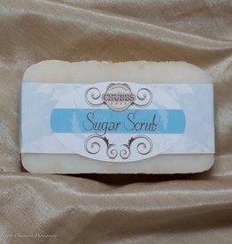 Year Round Scents Sugar Scrub