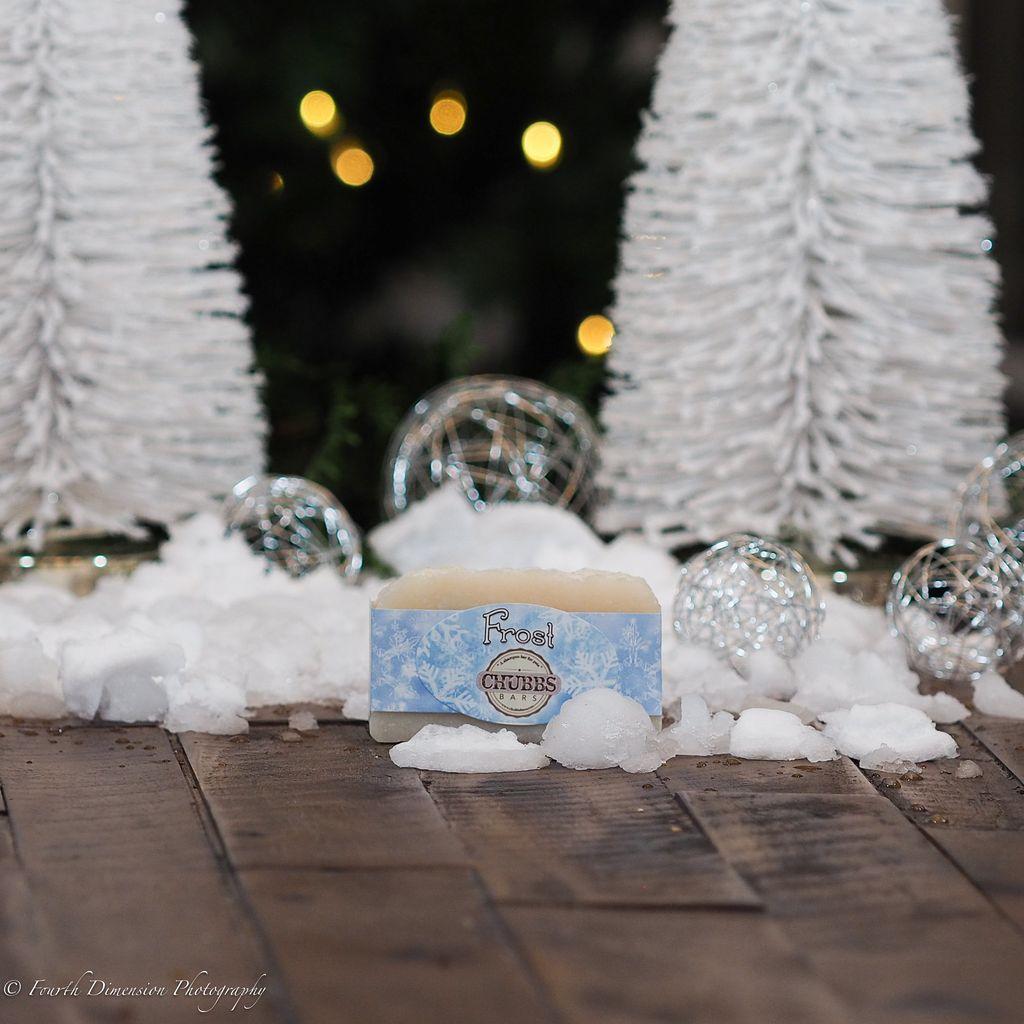 Seasonal Scents Frost