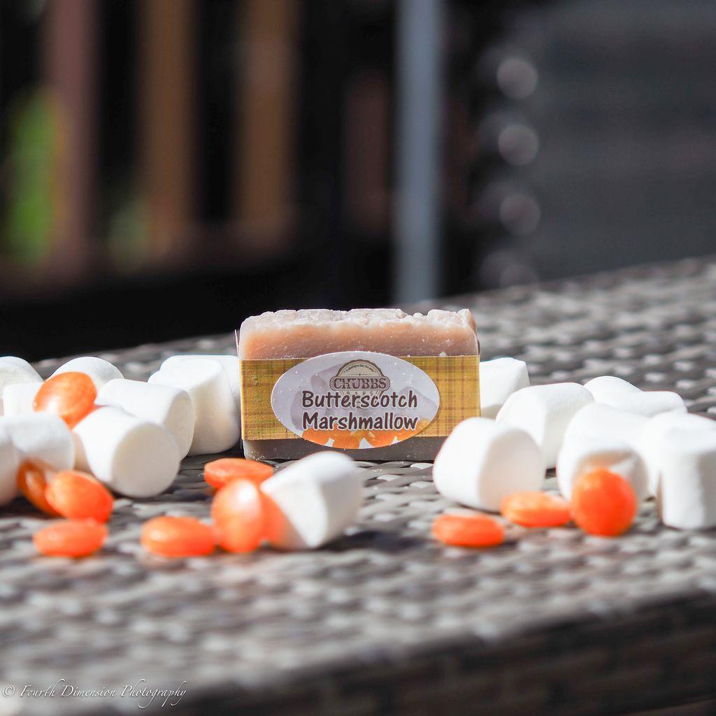 Butterscotch Marshmallow
