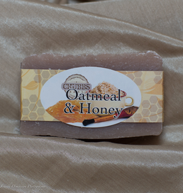 Year Round Scents Oatmeal & Honey