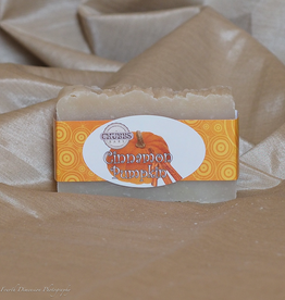Seasonal Scents Cinnamon Pumpkin