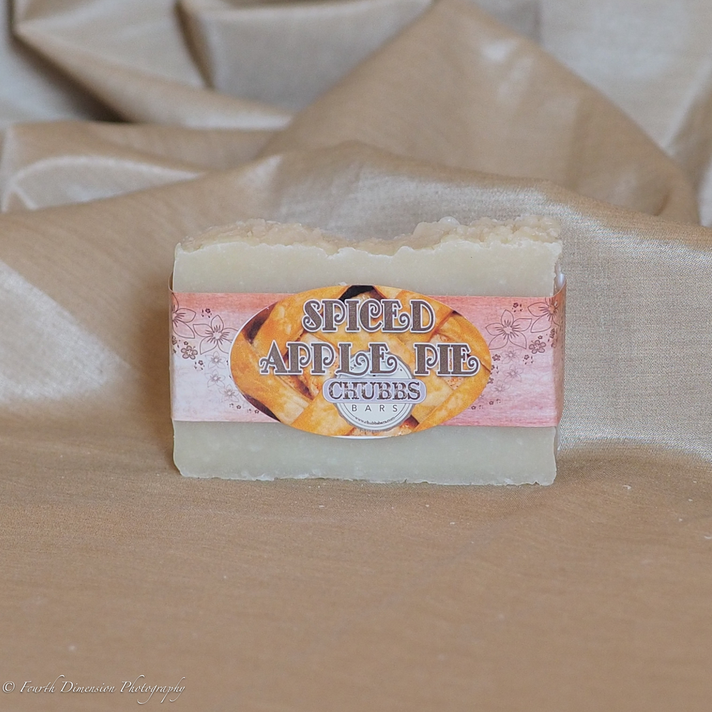 Seasonal Scents Spiced Apple Pie