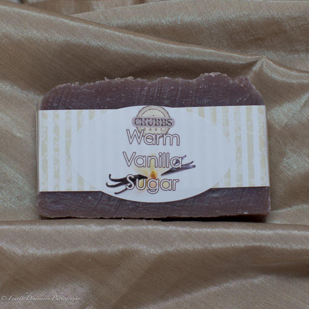 Year Round Scents Warm Vanilla Sugar
