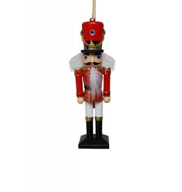 Boston Ballet Nutcracker Ornament