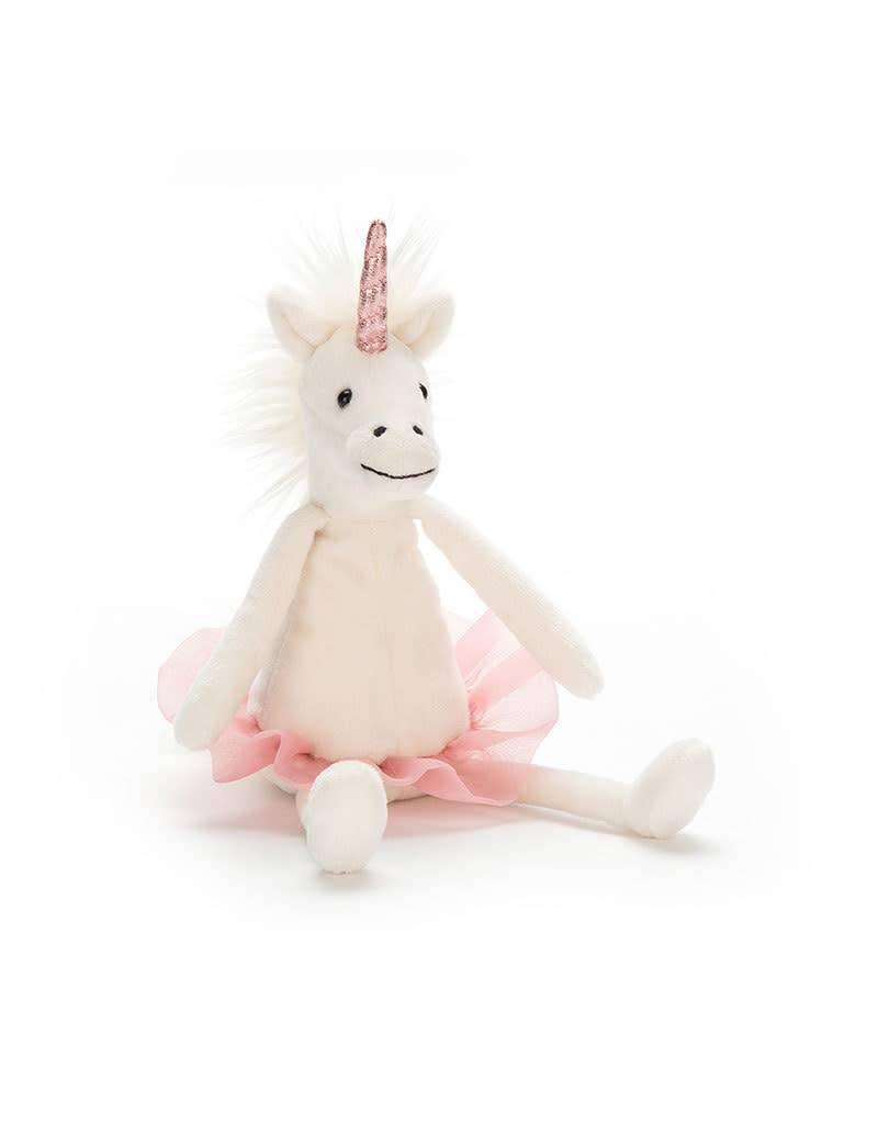 Ballerina Unicorn