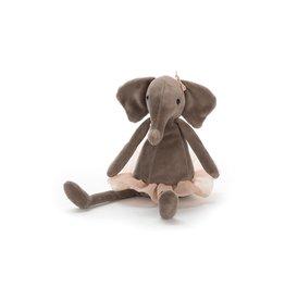 Ballerina Elephant