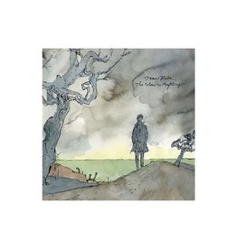 James Blake: The Colour in Anything CD