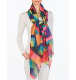 Scarf: The Rug That Hugs