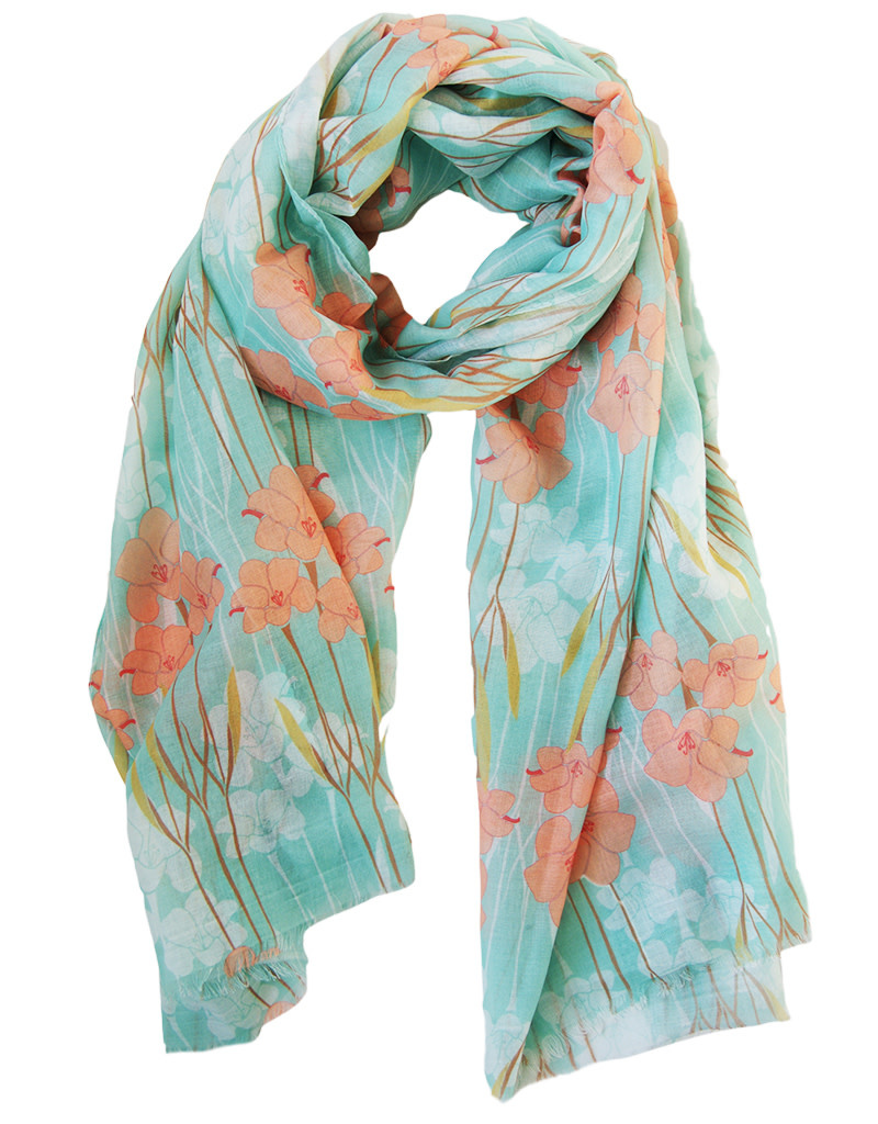 Scarf: Lily
