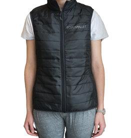 Puffer Vest Ladies, SDP Pre-Order