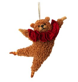 'Bear Ornament