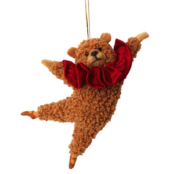 'Bear Ornament